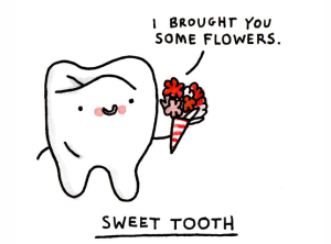 sweeth tooth